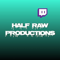 Half Raw Productions