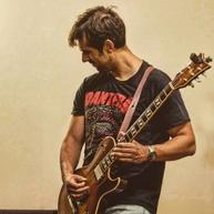 NunoJBSilva.Guitarist's Photo