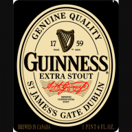 Guinness's Photo