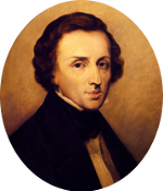 Chopin's Photo