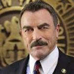 Tom Selleck's Photo