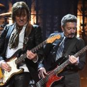 Nick Bon Jovi's Photo